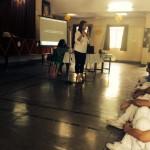 Suparnaa Chadda sharing tips on confidence building