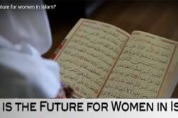 Misogyny in religion